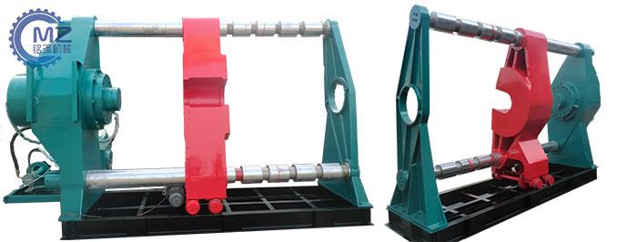 卧式轴承压装机